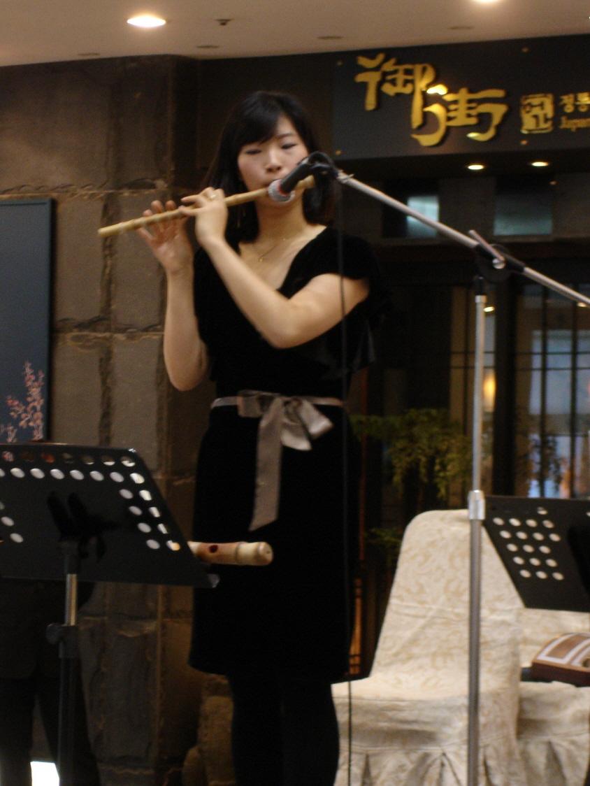 국악 알리다 (12.08) - 공연장면 3