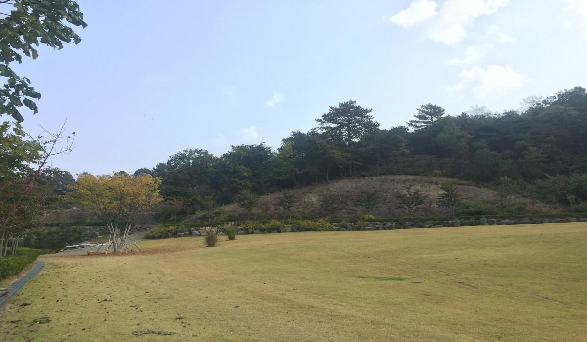 다목적 잔디광장